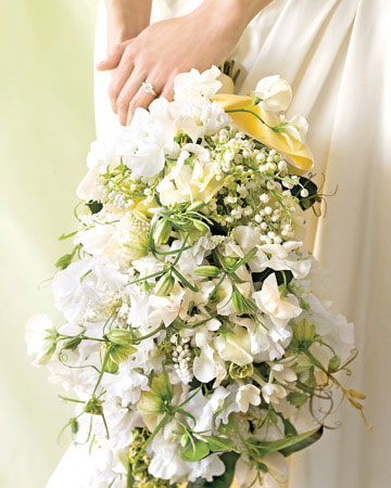 hand bouquet bunga pengantin