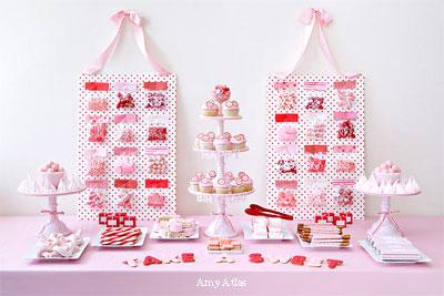 Wedding themes pink wedding inspirasi pink themed wedding majlis perkahwinan atau pertungangan bertema pink junglespirit Gallery