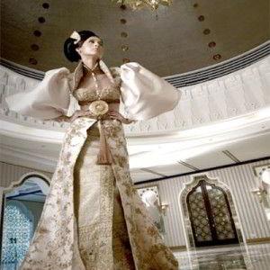 Anne Avantie pereka baju kebaya tersohor Indonesia