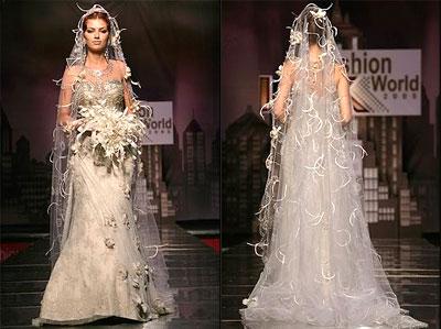 Wedding Veil: Long Wedding Veils