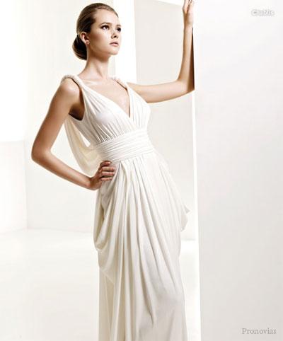 Современная мода на свадебные платья стала более гибкой, в ней...
