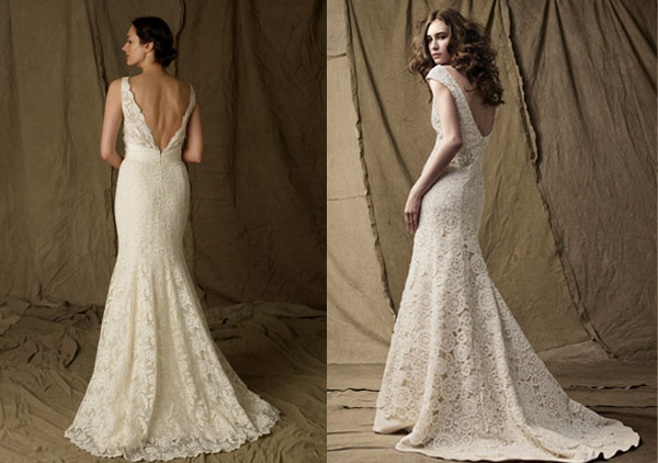 Lela Rose Wedding Gowns