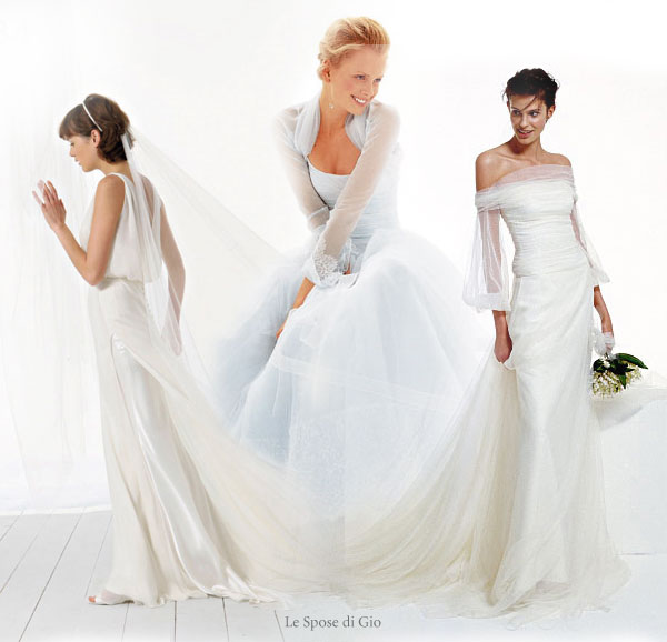Wedding dress collection le spose di gio wedding inspirasi for Di gio wedding dress prices