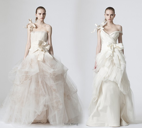 Vera Wang Wedding Dresses | Wedding Inspirasi