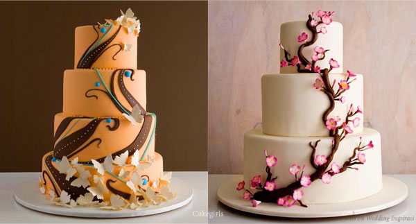 Wedding Cake Decorations-Wedding Cake Decorations