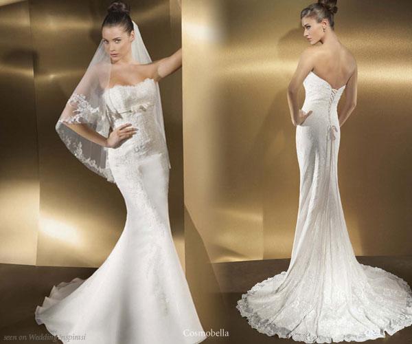 Cosmobella 2019 Wedding Dresses: Cosmobella Wedding Gowns
