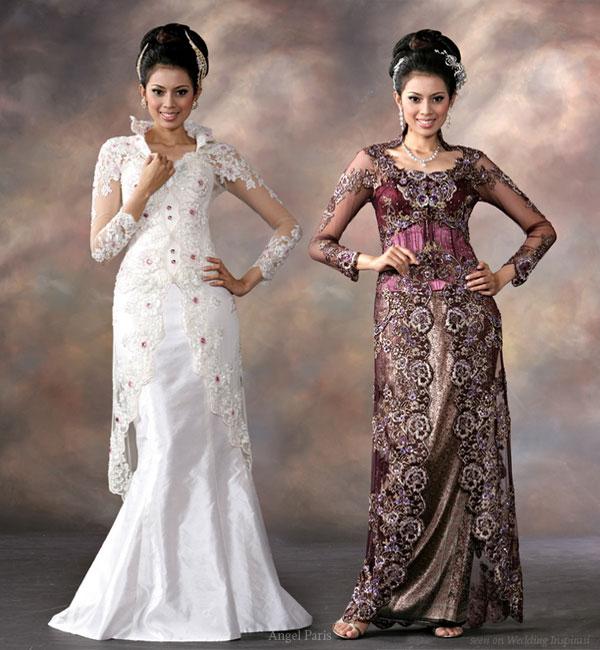 bride indonesia
