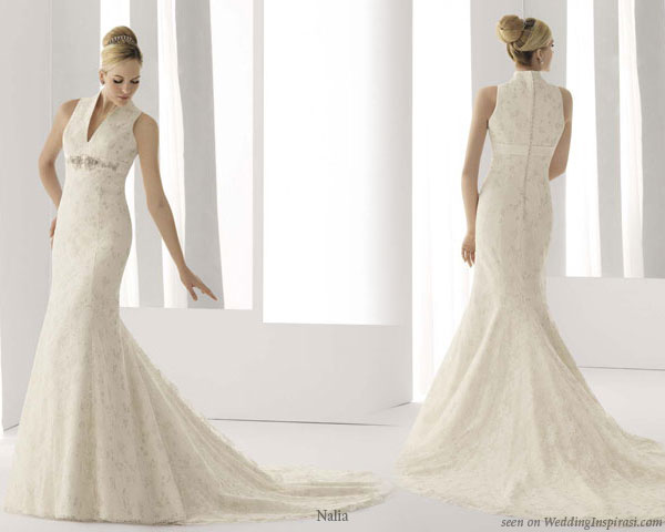 Wedding Collection 2010/2011