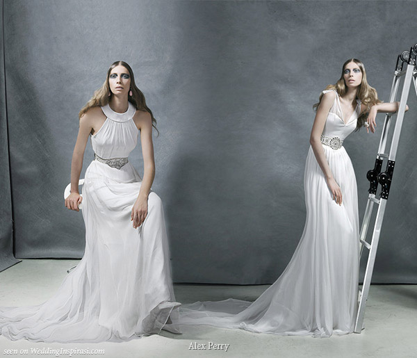Alex Perry Ready To Wear Bridal Collection Wedding Inspirasi,Princess Lace Corset Wedding Dresses