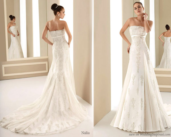 Nalia Wedding Collection 2010/2011 | Wedding Inspirasi