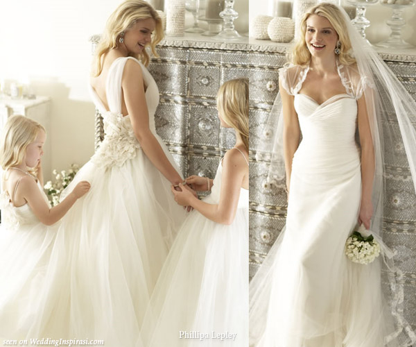 Wedding Dress Designers London Mini Bridal
