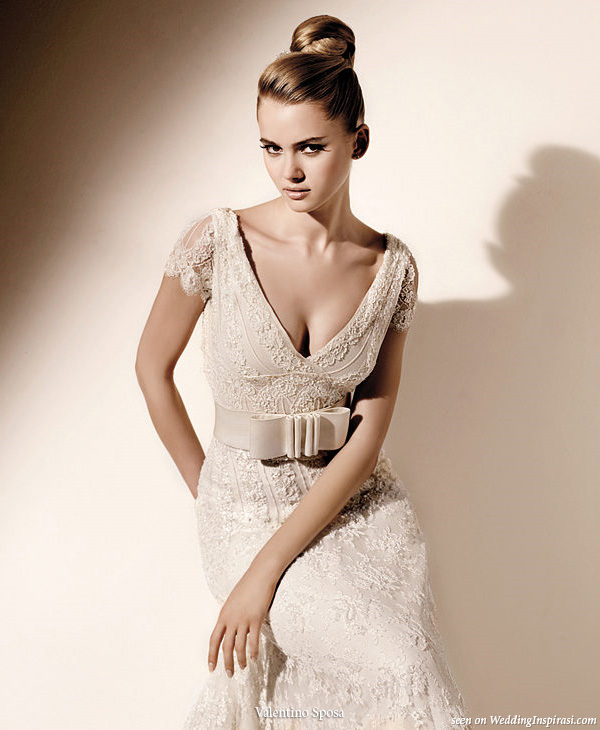sports shoes c47e1 ab59a Valentino Sposa 2010 Bridal Gowns | Wedding Inspirasi