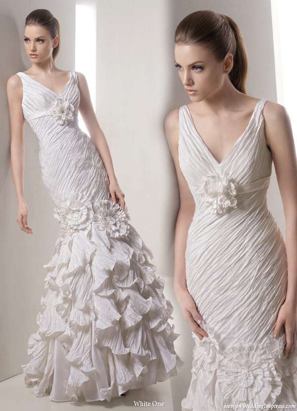 Charly\'s blog: raylia vintage inspired wedding gown 3 I 39m starting ...