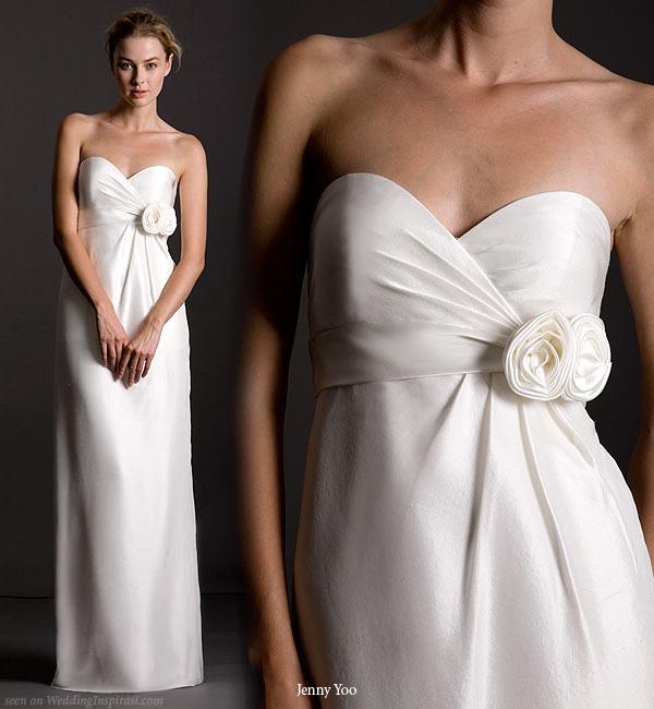 Jenny Yoo Bridal Alternatives Collection | Wedding Inspirasi