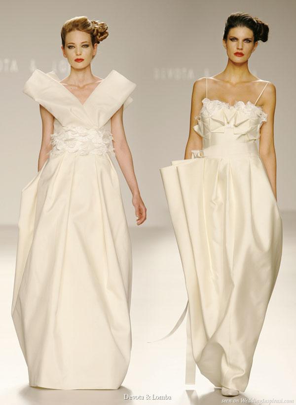 Devota & Lomba Wedding Dresses | Wedding Inspirasi - photo#34