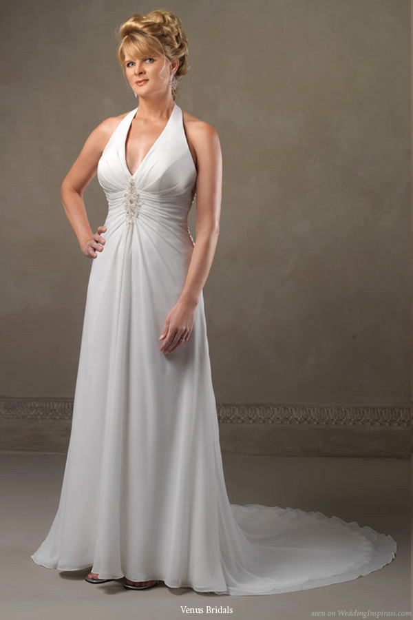 Wedding Dresses Plus Size Bristol : Venus bridals collections a gown for every bride