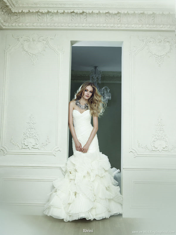 Rivini Bridal Gown Collection