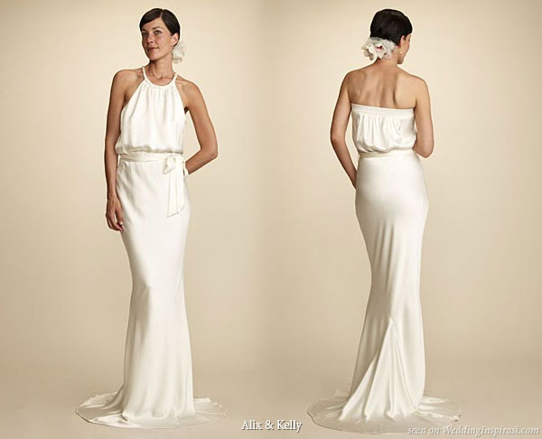 marketplace simple elegance bridal formal wear bowdon