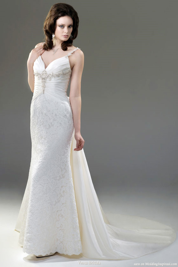 Venus Bridals Collections A Gown For Every Bride