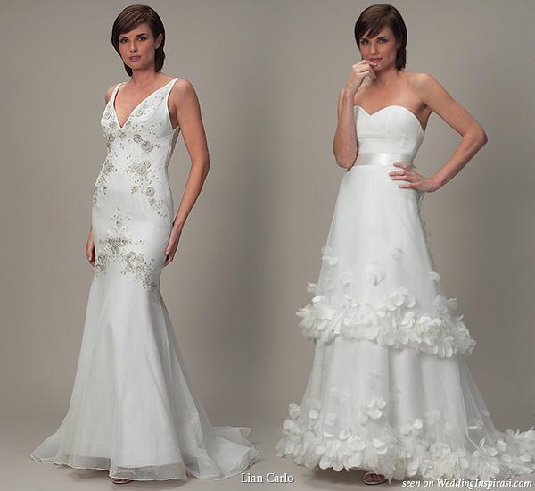 LianCarlo Wedding Gowns
