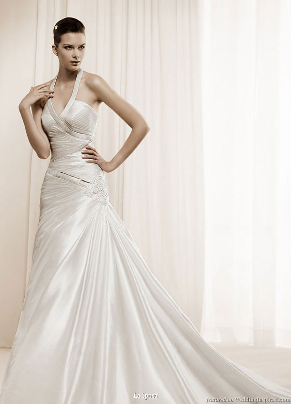 La Sposa 2011 Wedding Dresses