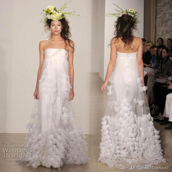 Douglas Hannant 2017 Bridal Gown