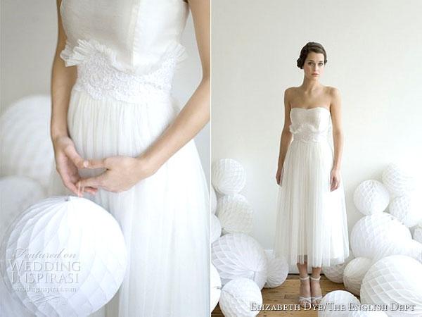 Heroine Wedding Dress