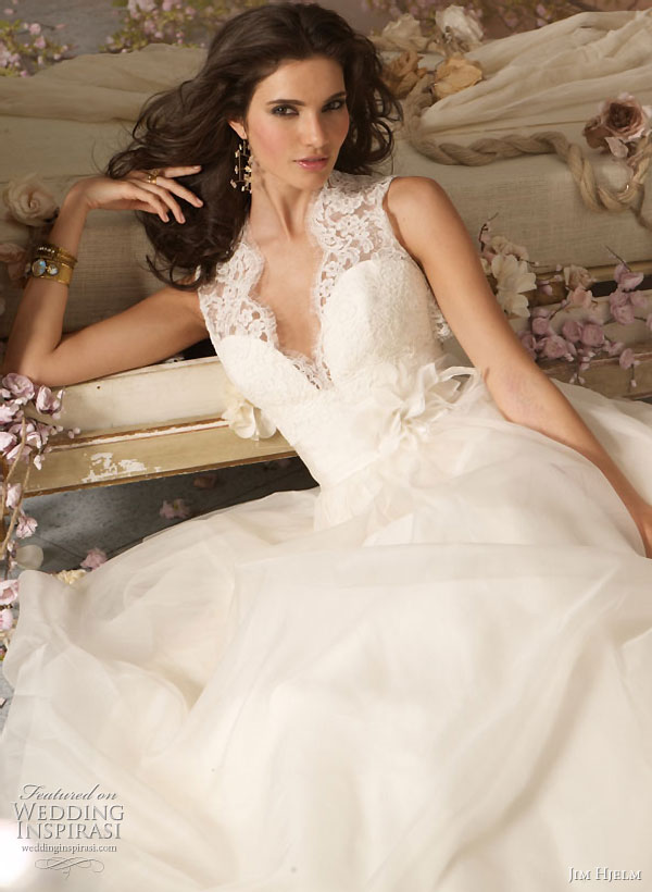 fall wedding dress collection ivory silk organza bridal ball gown