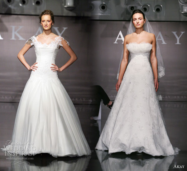 Akay Bridal 2011 Pre-Collection
