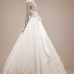 Dearest wedding dress from Jenny Packham 2011 bridal gown collection