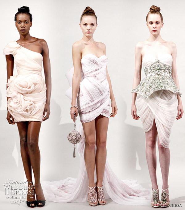 Trendy Mini Dress 2010/2011