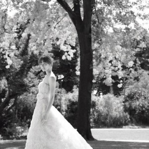 Cymbeline wedding dresses 2011 bridal collection - Heliopsis wedding gown