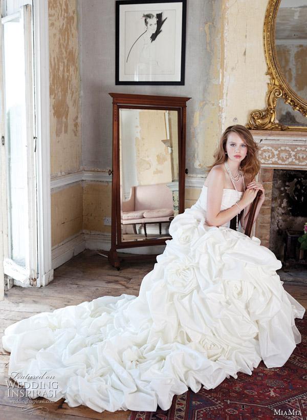 Miami Wedding Dresses 84 Stunning MiaMia Bridal wedding dress