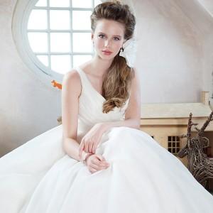 MiaMia wedding gown 2011 - Sophia bridal dress