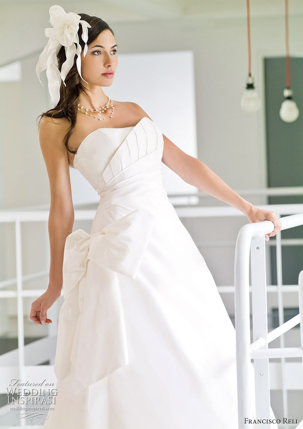 Unique Second Wedding Dresses