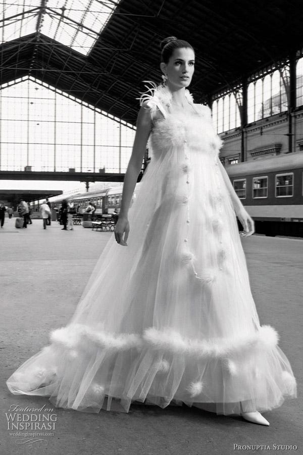 Pronuptia Wedding Dress 2 Inspirational  wedding dress by