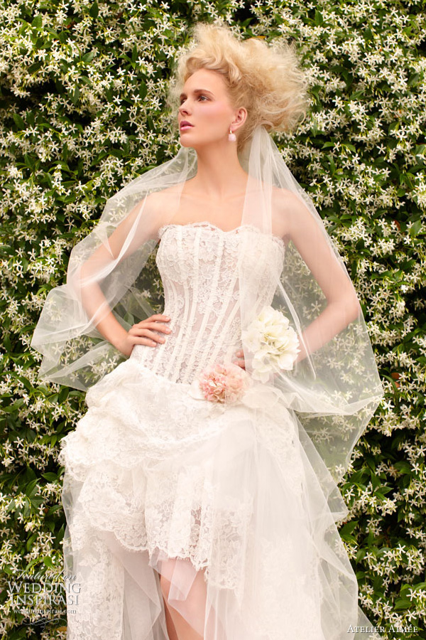atelier aimee corset wedding dress