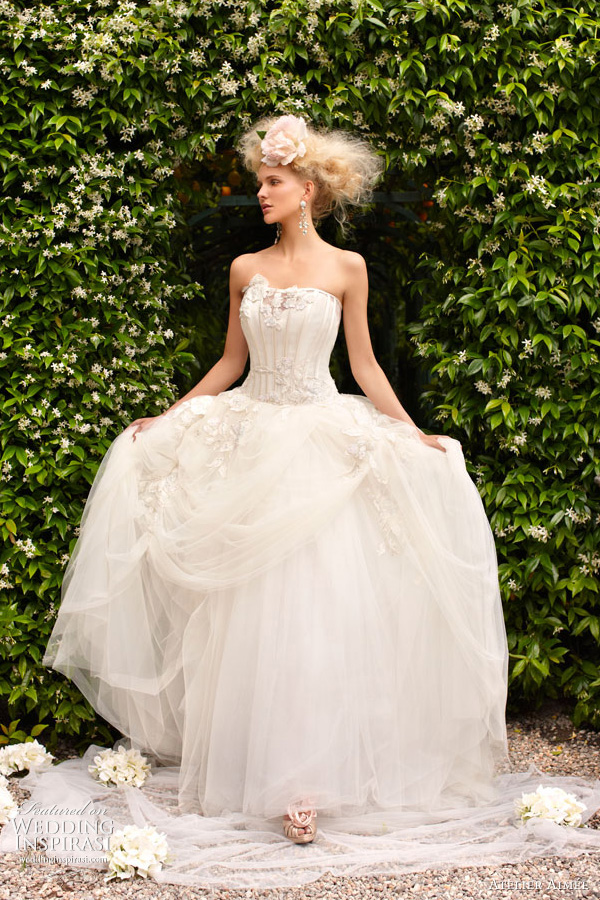 atelier aimee romantic wedding dresses