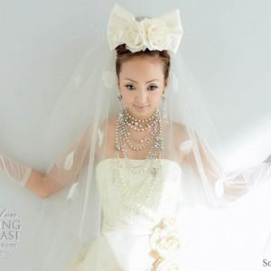Pronuptia Wedding Dress 68 New Romantic and sweet wedding