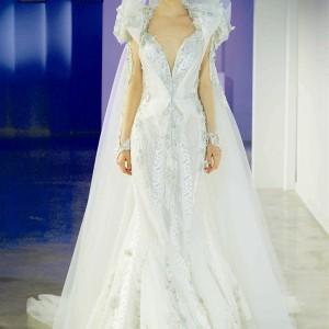 basil soda wedding dress 2011