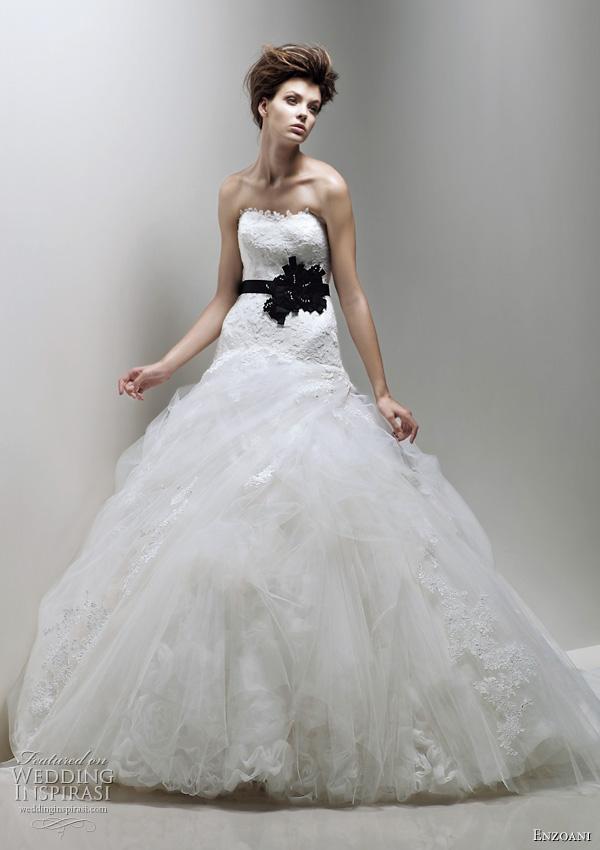 Enzoani farlow wedding dress