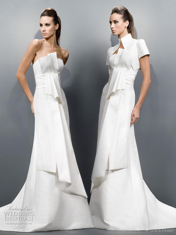 jesus peiro wedding dresses 2011