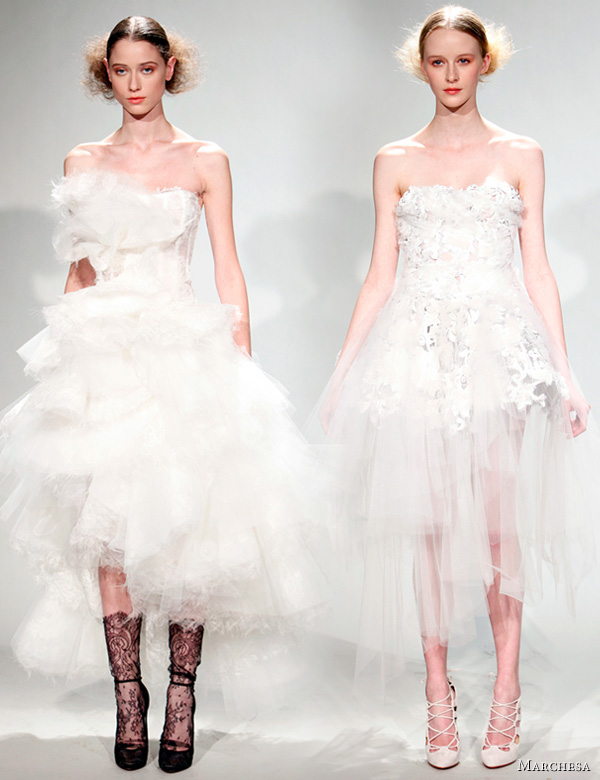 marchesa fall winter 2011