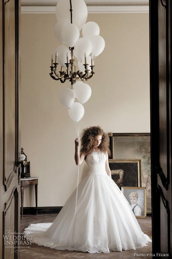Pronuptia Wedding Dress 21 Cool Pronuptia UK collection Luxueuse