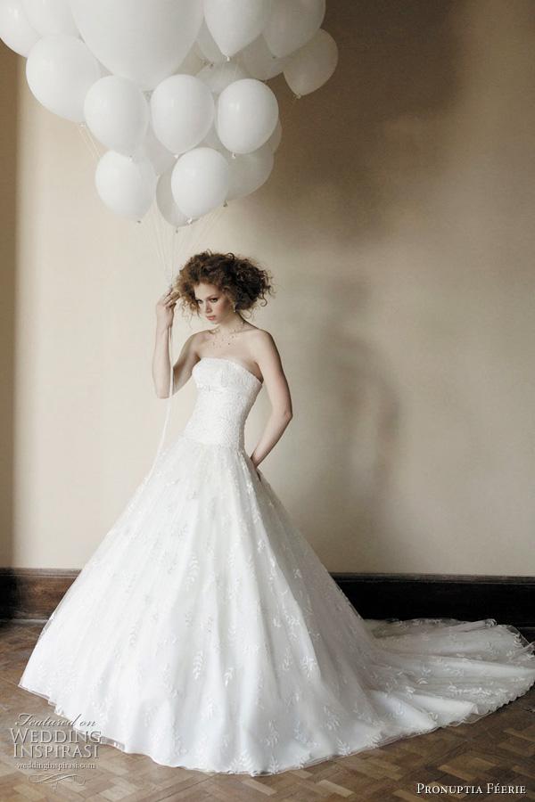 Pronuptia Wedding Dress 7 Superb Pronuptia Bridal collection Magique