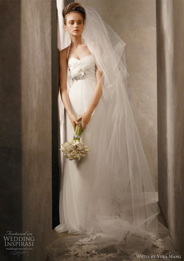 Vera wang vintage wedding dresses cheap wedding dresses for Cheap vera wang wedding dress
