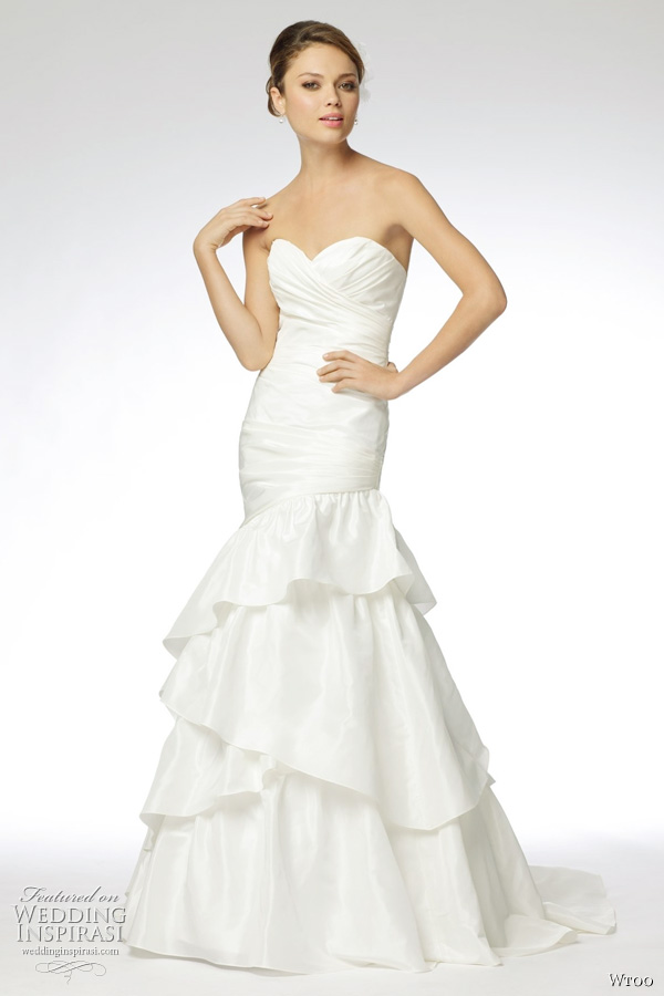 Wedding Gowns Consignment 44 Spectacular wtoo brides
