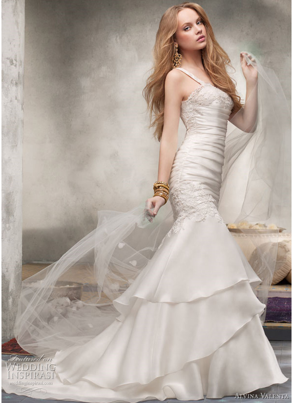 alvina valenta 9101 wedding dress