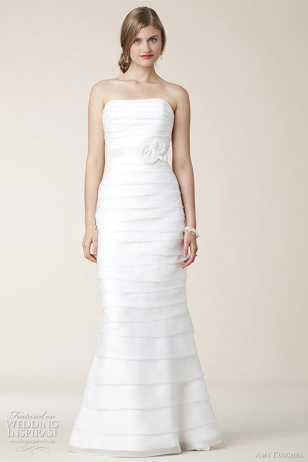 Flapper Wedding Dress 88 New amy kuschel lucky wedding