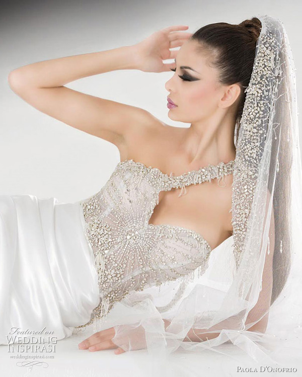 excalibur wedding dress